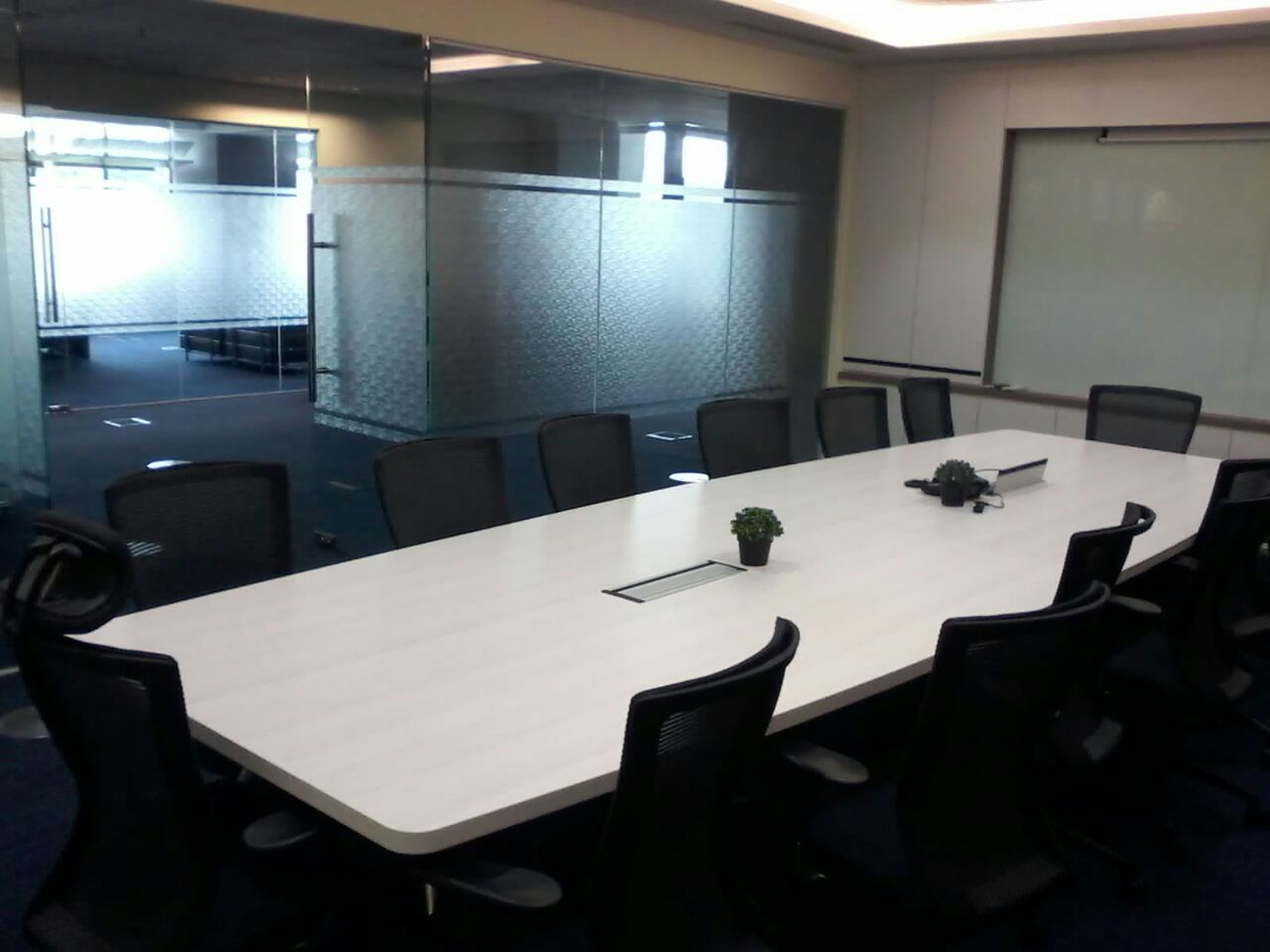 ADS HQ Meeting Room